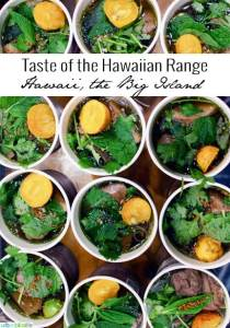 Taste of the Hawaiian Range 2014 | UrbanBlissLife.com