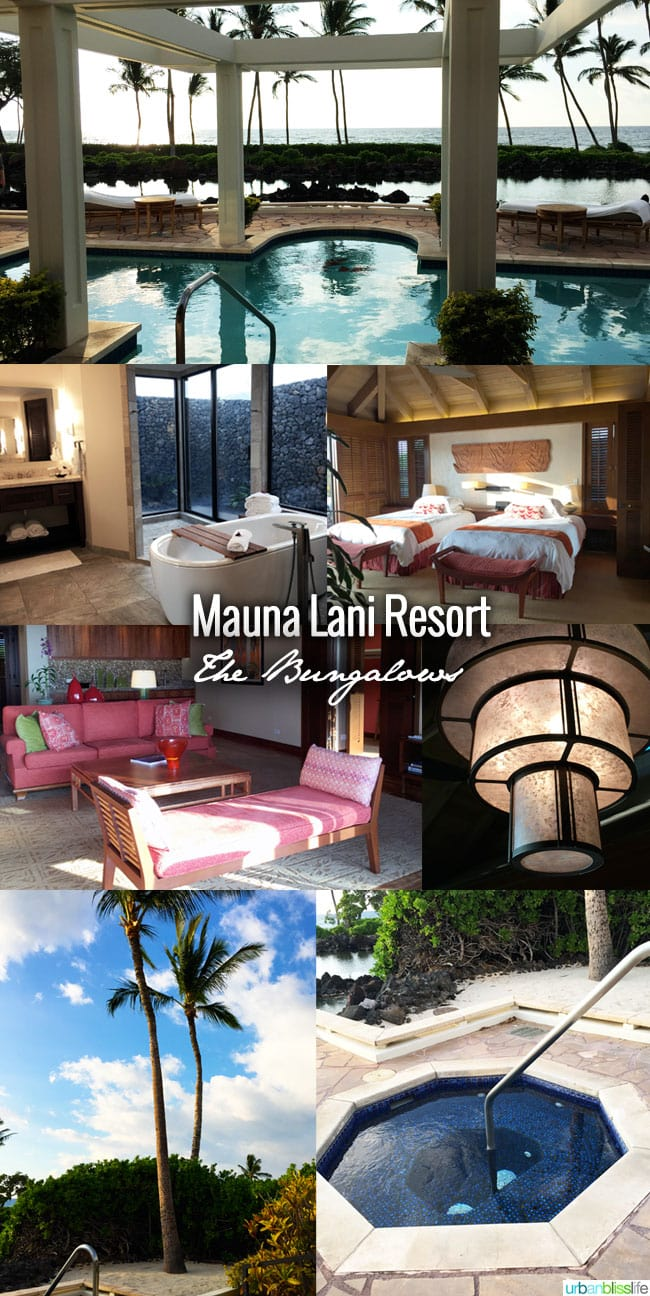 Mauna Lani Estates Kona, Hawaii