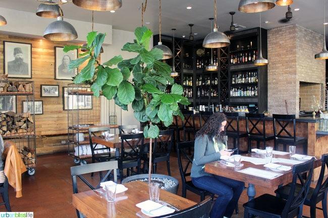 Levant Portland, Oregon restaurant