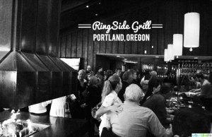 RingSide Grill Portland, Oregon restaurant