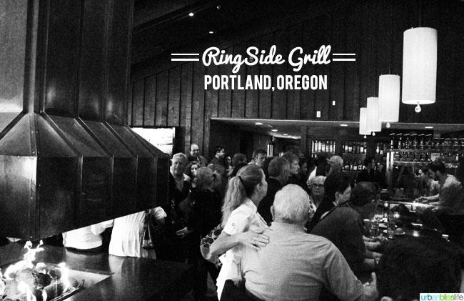 RingSide Grill