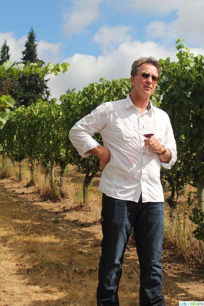 Durant Vineyards & Joe Dobbes on UrbanBlissLife.com