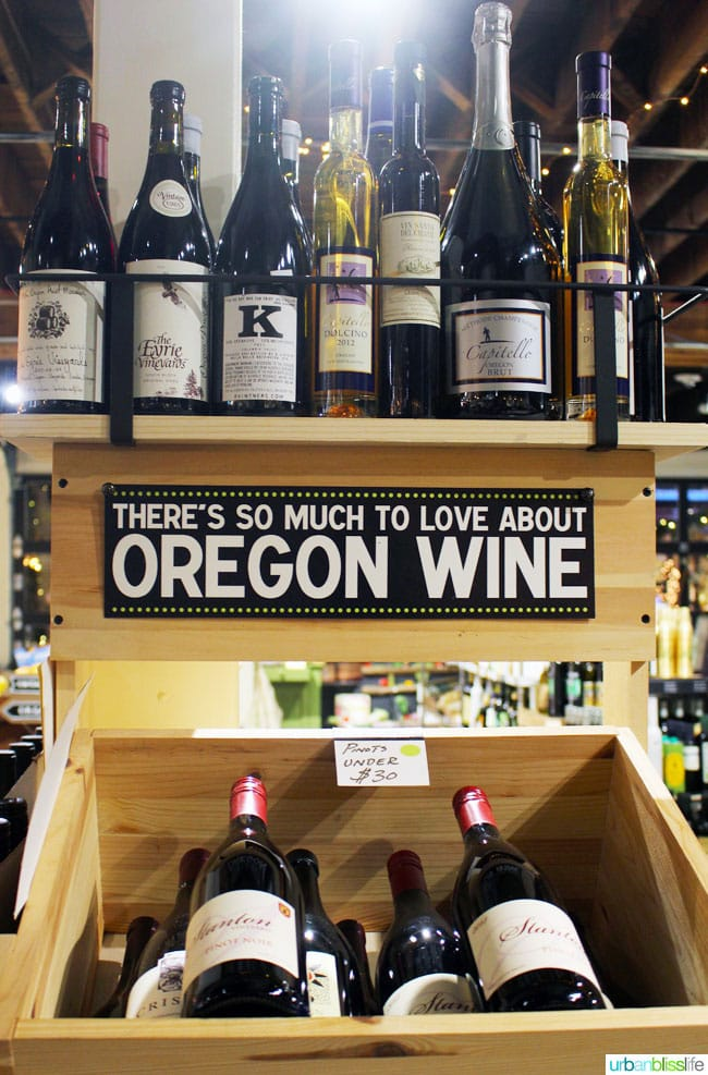 ProvisionsMarketHall_OregonWine
