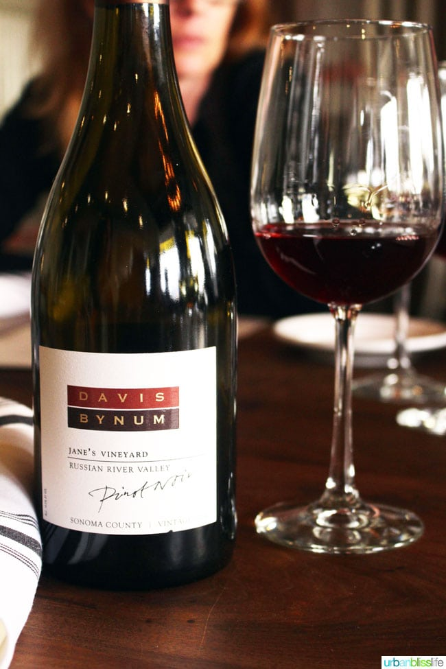Washington wine country sweepstakes