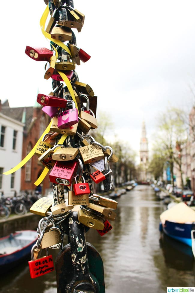 48 hours in Amsterdam, Travel Bliss on UrbanBlissLife.com