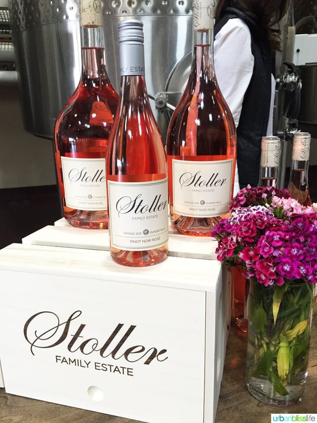 National Drink Rosé Day pick: Stoller Rose