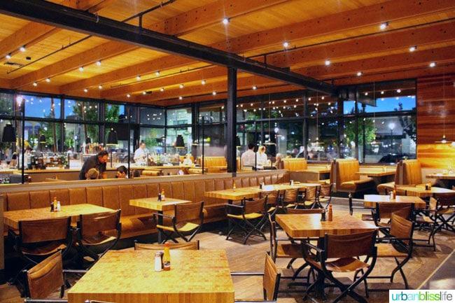 Cowiche Canyon Restaurant Yakima Wa Menu
