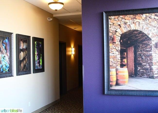 Where to Stay in Yakima, Washington: Hotel Maison. Travel tips on UrbanBlissLife.com