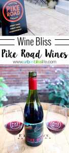 Pike Road Wines tasting room in Oregon wine country, on UrbanBlissLife.com