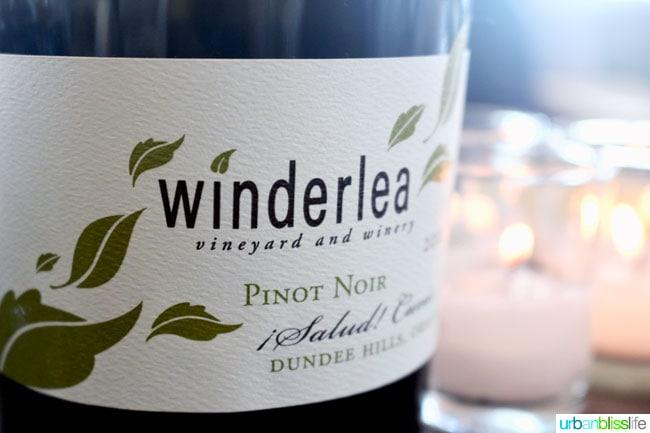 Salud Wine Auction features top Oregon wines - UrbanBlissLife.com