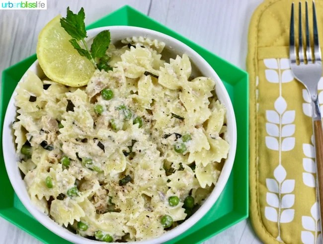 Creamy-Farfalle-with-Salmon-and-Peas-Landscape