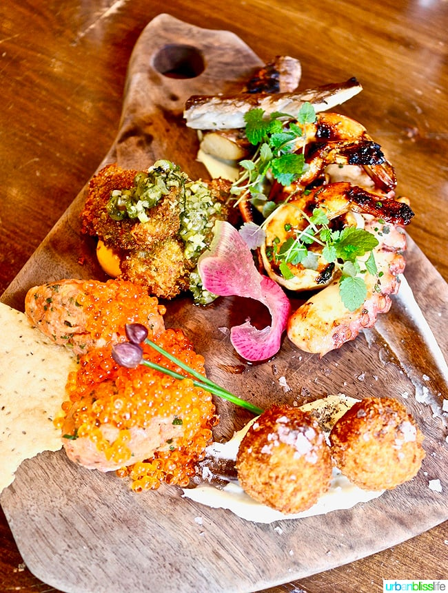 Raven and Rose restaurant in Portland, Oregon on UrbanBlissLife.com