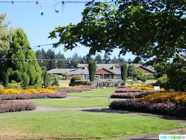 Oregon Garden Resort Relaxing Getaway in Silverton, Oregon