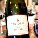 Tendril Wines Pinot Noirs - Oregon wine story on UrbanBlissLife.com