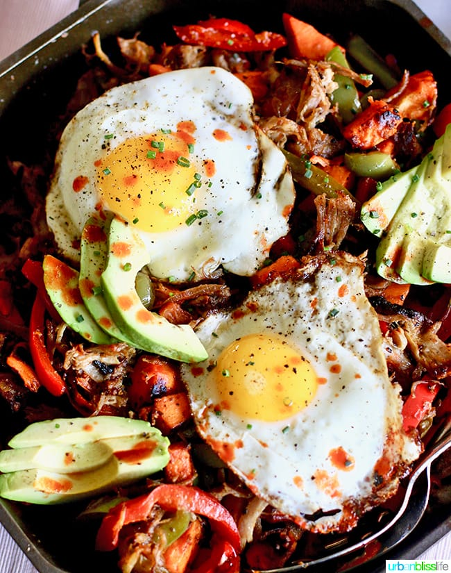 Finex Blogger Brunch Cast Iron Creations on UrbanBlissLife.com