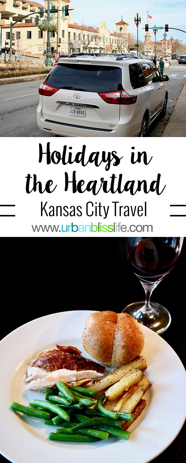 Holidays in the Heartland: Kansas on UrbanBlissLife.com