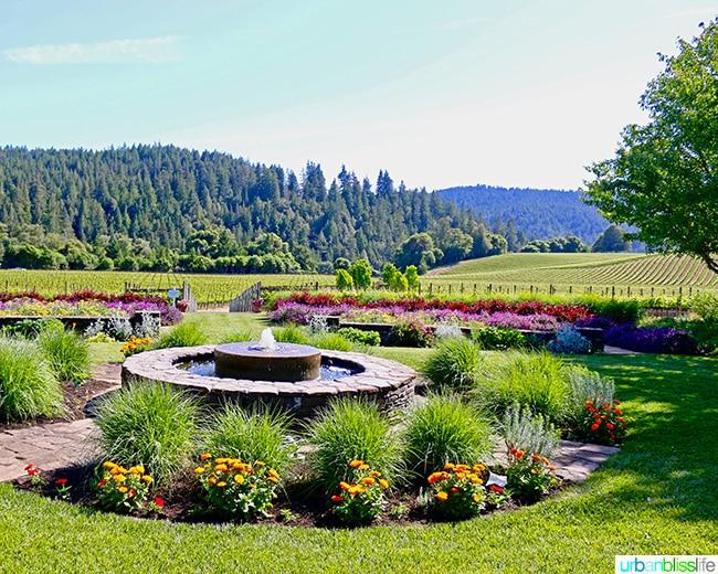Travel Bliss: Mendocino County, California