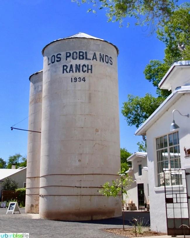 Where to Stay in Albuquerque, New Mexico: Los Poblanos Historic Inn & Organic Farm