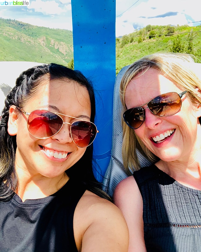 2162babab9843 Girls  Getaway Road Trip! Destination  Colorado - Urban Bliss Life