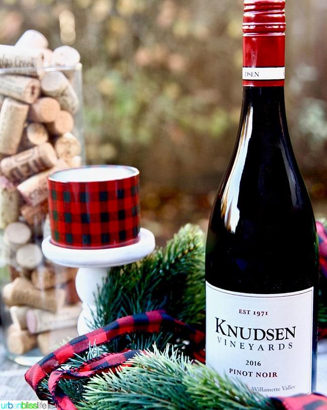 Knudsen Vineyards 2016 Pinot Noir