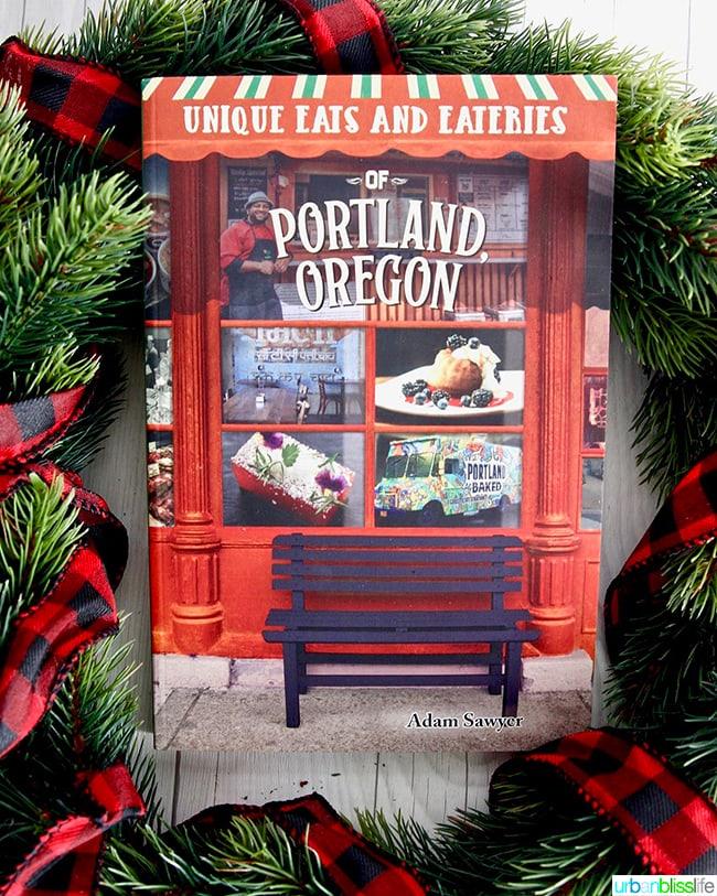 Unique Eats & Eateries book by Adam Sawyer