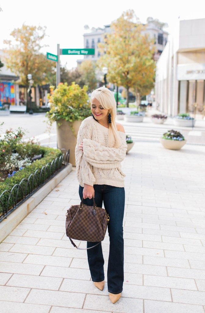 the-sweater-I-can't-stop-wearing-cable-knit-express-fashion