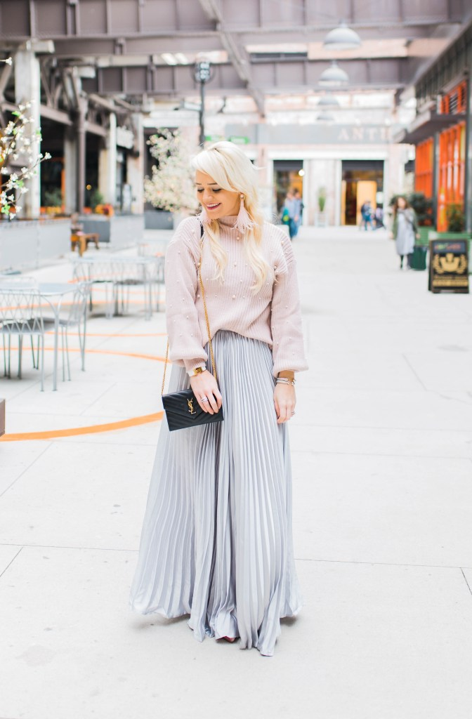 the-pleated-skirt-that-makes-a-statement-pearl-sweater-shein