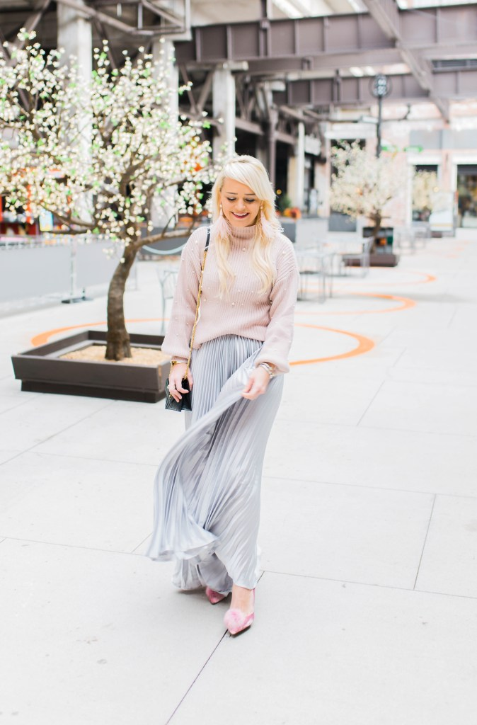 the-pleated-skirt-that-makes-a-statement-pearl-sweater-shein-fashion-blogger