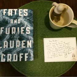 BOOK OF THE MONTH CLUB SUBSCRIPTION REVIEW