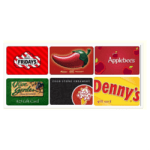 2015 RESTAURANT GIFT CARD DEALS