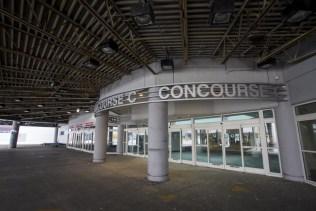 CVG Concourse C