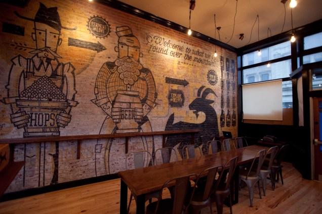 HalfCut Wall Art