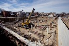 April 2014 Construction Activity [Jake Mecklenborg]