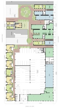 Site Plan [Provided]
