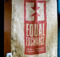 Equal Exchange Coffee [Drew Baugh]