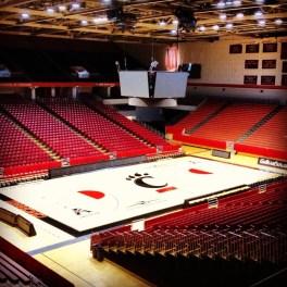 Fifth Third Arena [Randy Simes]