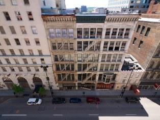 Historic W. Fourth Street [Travis Estell]