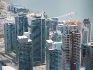 Waterfront Construction in Toronto [Travis Estell]