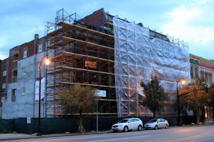 Construction Work [David Emery]