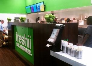 Freshii [Thadd Fiala]