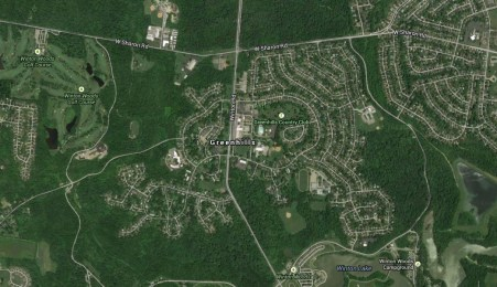 Greenhills, OH