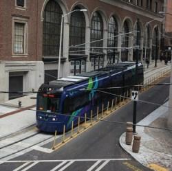 Atlanta Streetcar [Provided]