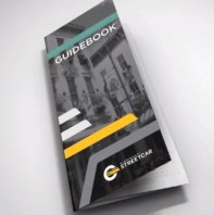 Cincinnati Streetcar Guidebook [Provided]