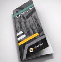Cincinnati Streetcar Guidebook [Provided]