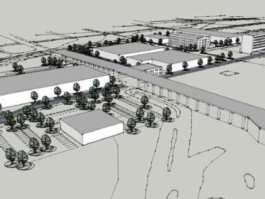 Rendering of MetroWest Concept [Provided]