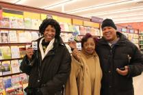 Shoppers at Walnut Hills Kroger [Provided]