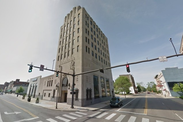 Goetz Tower [Google Street View]