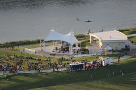 RiversEdge Amphitheater [City of Hamilton]