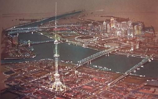 Millennium Freedom Tower