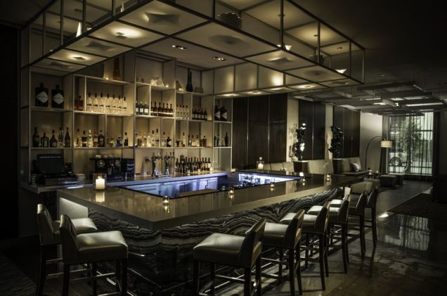 AC Lounge New Orleans [Provided]